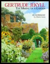 Gertrude jekyll making of a garden a gertrude jekyll Children and gardens gertrude jekyll