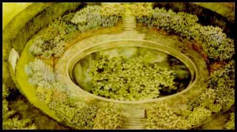 Gertrude Jekyll | Lost Gardens of Gertrude Jekyll on embroidery garden designs, butterfly garden designs, greenhouse garden designs, frank lloyd wright garden designs, shade garden designs, country garden designs, flowers garden designs, frank lloyd wright furniture designs, alhambra garden designs,